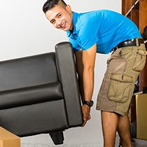 Sofa Removals Bounds Green